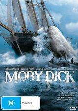 Moby Dick (DVD, 2011)