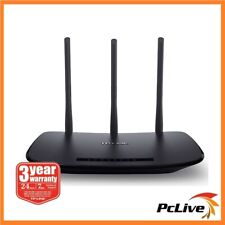 TP-Link TL-WR940N 450Mbps Wireless Router WPS WIFI Range Extender Access Point