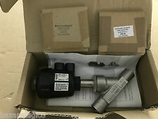 burkert 2/2-way piston-op angle-seat valve 2000 A 20.0 PTFE VA 026.9 10bar