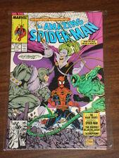 AMAZING SPIDERMAN #319 VOL1 MARVEL COMICS SPIDEY SEPTEMBER 1989