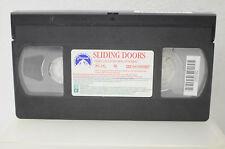 Sliding Doors VHS Movie