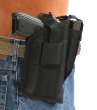 Gun holster Glock 17,19,22,25,31,32,33,38 Rail-mounted Laser or Tac-Light