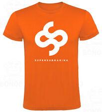 Camiseta Supersubmarina Indie hombre tallas y colores