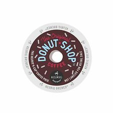 The Original Donut Shop Regular Coffee Keurig K-Cups 160-Count