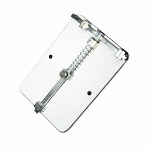 1pc High Quality 8*12cm Fixture Motherboard PCB Holder For Mobile Phone Board Re