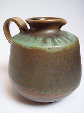 Keramik Vase Rudi Stahl Studiokeramik Westerwald Germany 60s pottery vintage