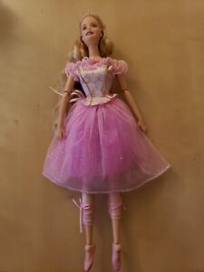 Barbie in the Nutcracker The Sugarplum Princess (2001)
