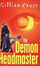 The Demon Headmaster By Gillian Cross. 9780192753748