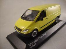 Artículos de automodelismo y aeromodelismo amarillos MINICHAMPS Mercedes