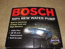 BOSCH Engine Water Pump 96040