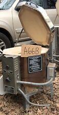 Paragon Kiln Top Loader A66B,2300 Max Temp,240V,3600 Watt,With Stand,Used