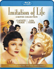 Imitation Of Life (2-Movie Collection) (Blu-ra New Blu