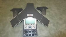 Pre-owned Cisco IP CONFERENCE-STATION 7937 (CP-7937G) with Microphone