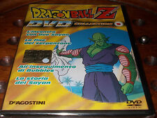 Dragon Ball Z Collection 5 Episodi Da 17 a 20   Dvd ..... Nuovo