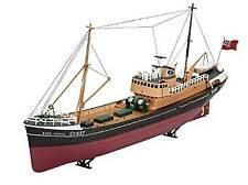Revell Germany North Sea Fishing Trawler Kit RVLS5204