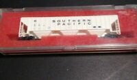 N scale southern pacific Train Car