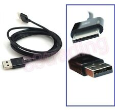 USB Data Transfer Sync Cable for Asus Vivo Tab RT TF600 TF600T TF701 TTF810C