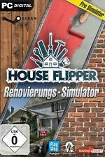 House Flipper - PC Steam Game Digital Code - Global