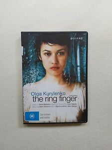 The Ring Finger DVD Olga Kurylenko
