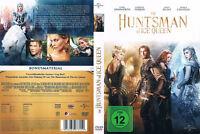 THE HUNTSMAN & THE ICE QUEEN --- Neuheit --- Chris Hemsworth --- Charlize Theron