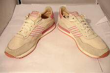 Vintage 1986 Adidas Breeze Womens Tennis Running Shoes Sneakers Size 8.5