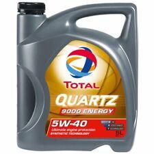 Motoröl TOTAL Quartz 9000 Energy 5W40, 5 Liter