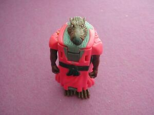 1993 Teenage Mutant Hero Turtles Transformers Road Ready Mutations....SPLINTER