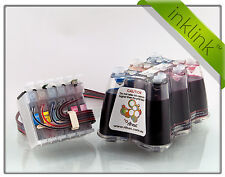 RIHAC CISS for Epson Artisan 635 using 81 81N 82 82N Ink Cartridge Inklink CIS