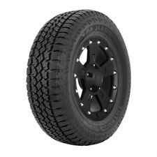 1 New Multi-mile Wild Country Trail 4sx  - 275x65r20 Tires 2756520 275 65 20