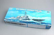Trumpeter 04528 1/350 USS Forrest Sherman DDG-98