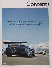 EVO 07/2008 featuring Ferrari, Lamborghini, Brabus, Bentley, Ford, Renault