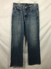 Lucky Brand Mens  Vintage Straight Lucky You Wording Jeans size 32