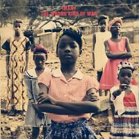 IMANY - THE WRONG KIND OF WAR   CD NEW+