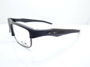 Oakley Crosslink Switch Eyeglasses Satin Black,Glasses,Spectacles,GLASSES,FRAMES