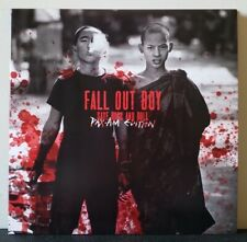 FALL OUT BOY - Save Rock And Roll PAX.AM Edition x2 LP Vinyl Record Punk Emo NEW