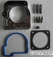 TDS - Throttle Adapter, Jeep 4.0L to Dodge 4.7L, stroker 4.5L, 4.6L, USA Made!
