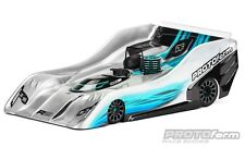Proline R19 Light Weight Clear Body for 1:8 On Road - PRM1556-30