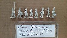 15mm Battle Honors  French Napoleonic Command