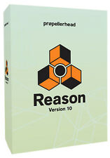 Propellerhead Reason 10 UPGRADE UPG Legacy