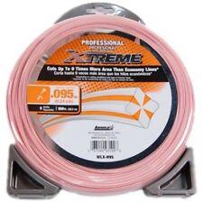 ArnoldTrimline Extreme Professional Grade String Trimmer Line - .095-Inx100-Feet