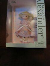 """Madame Alexander 8"""" Starlight, Starbright Doll"""