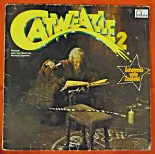 LP : Catweazle 2 , Fontana 9294018 , Made in Germany , 1975