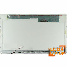 "Replacement HP Compaq 8510W Laptop Screen 15.4"" LCD WXGA Display Panel UK"