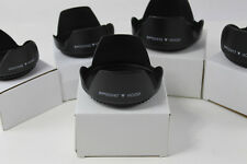 67mm Tulip Flower Lens Hood for DSLR Nikon Sony Canon Camera US Seller