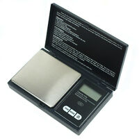 CS-100 Digital Portable Jewerly Scale Horizon 100g x 0.01g Precision Scale