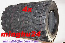 4 x Reifen 27x8.50-15 Radlader Bobcat Kompaktlader 27x850-15 Industrie Reifen