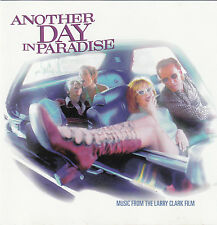 Another Day In Paradise-1998-Original Movie Soundtrack-12 Track-CD