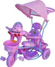Dreirad Kinderdreirad Kinderrad UFO pink mit Soundeffek