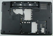 NEW HP PAVILION G62 BASE BOTTOM CHASSIS CASE SILVER EDGE TRIM 610565-001 H34