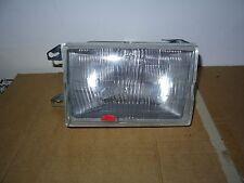 MAZDA 626 MK1 1980-1982 FRONT LEFT HEADLIGHT LAMP